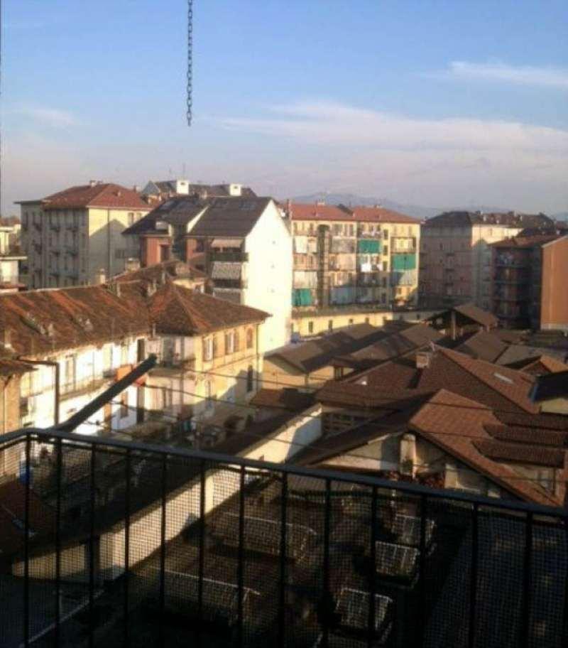Bilocale Torino Corso Principe Oddone 1