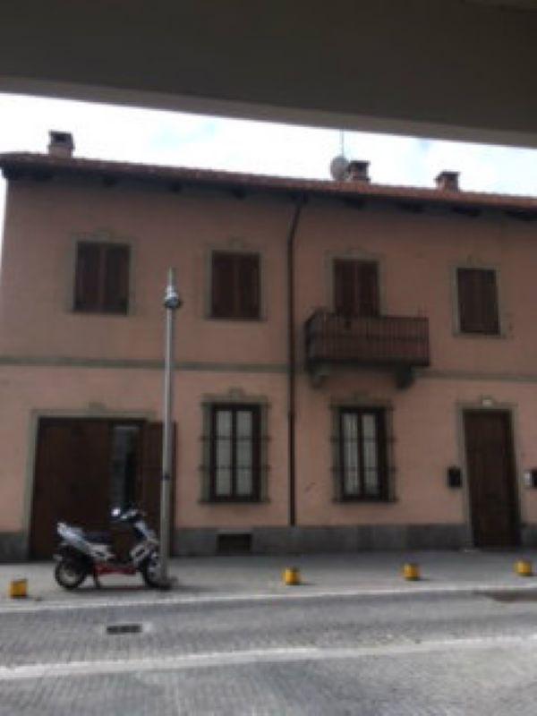 Appartamento in affitto a Torino, 2 locali, zona Zona: 8 . San Paolo, Cenisia, prezzo € 470 | CambioCasa.it