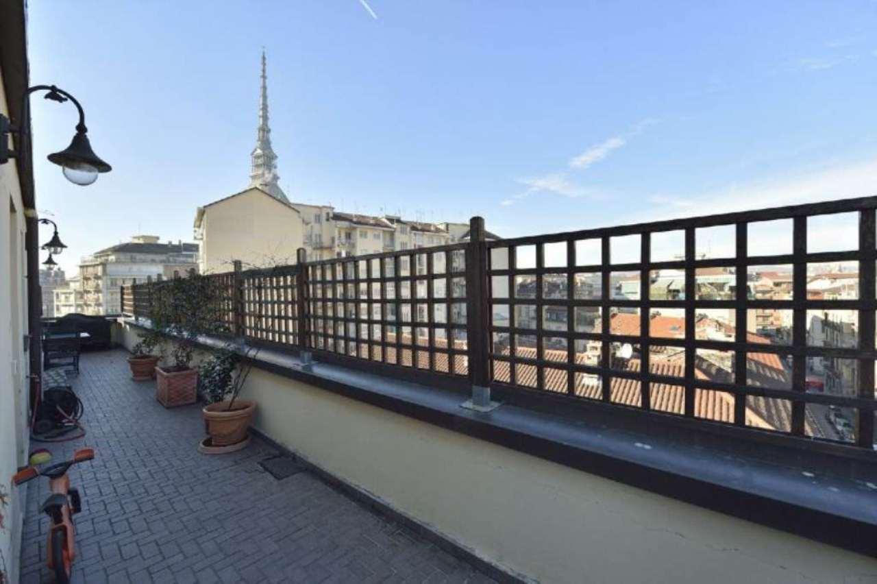 Torino Vendita ATTICO Immagine 4