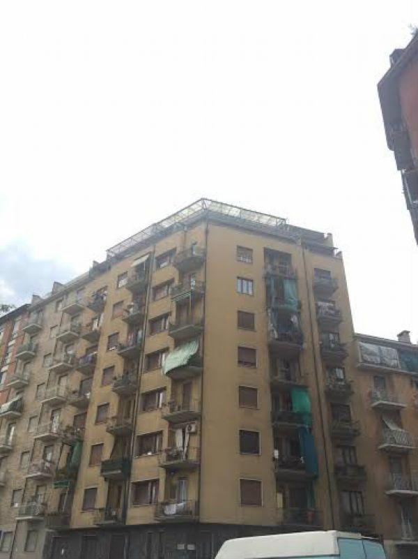 Appartamento in vendita a Torino, 3 locali, zona Zona: 4 . Nizza Millefonti, Italia 61, Valentino, prezzo € 84.000 | Cambio Casa.it