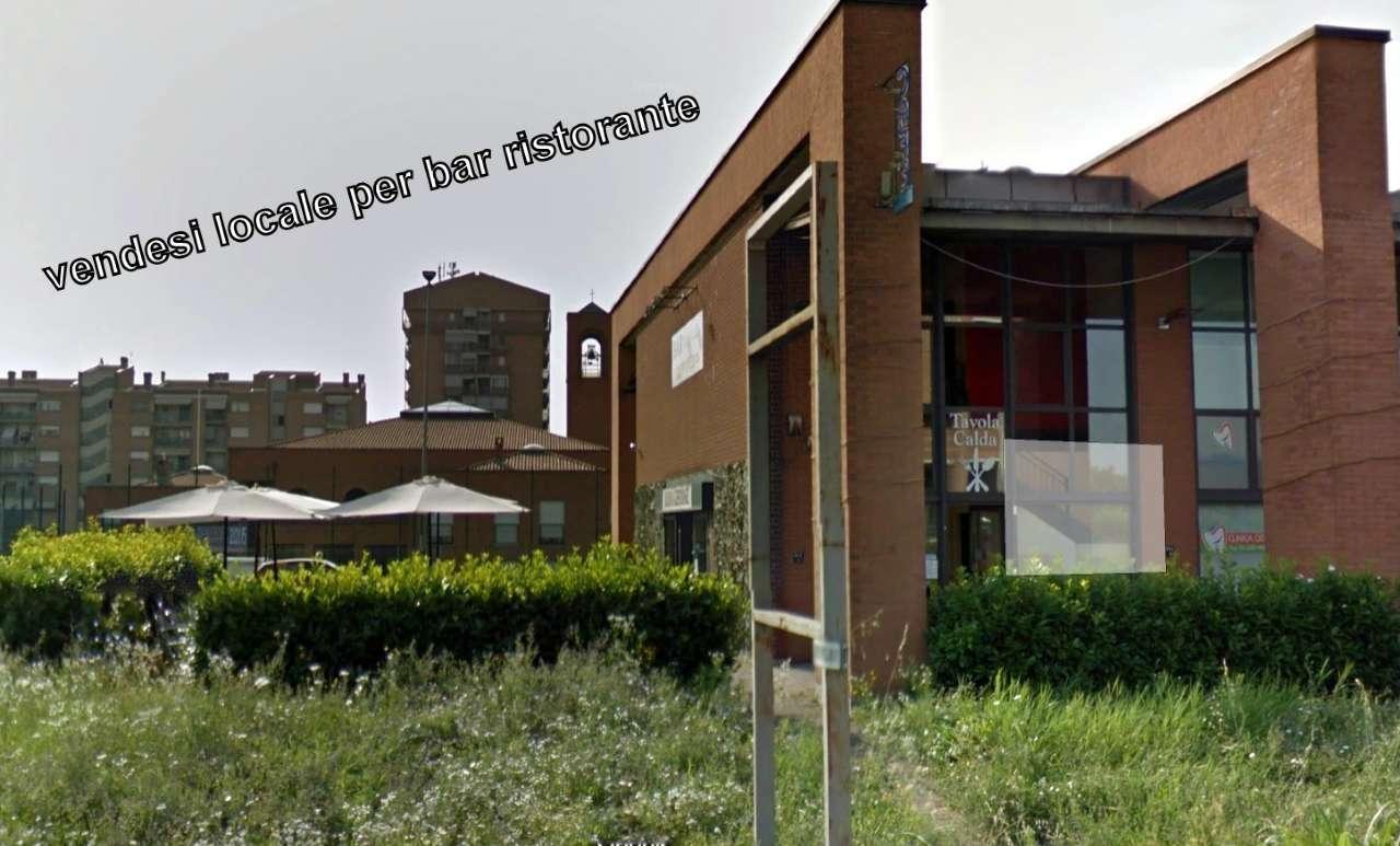 Negozio / Locale in vendita a Torino, 3 locali, zona Zona: 14 . Vallette, Lucento, Stadio delle Alpi, Trattative riservate | CambioCasa.it