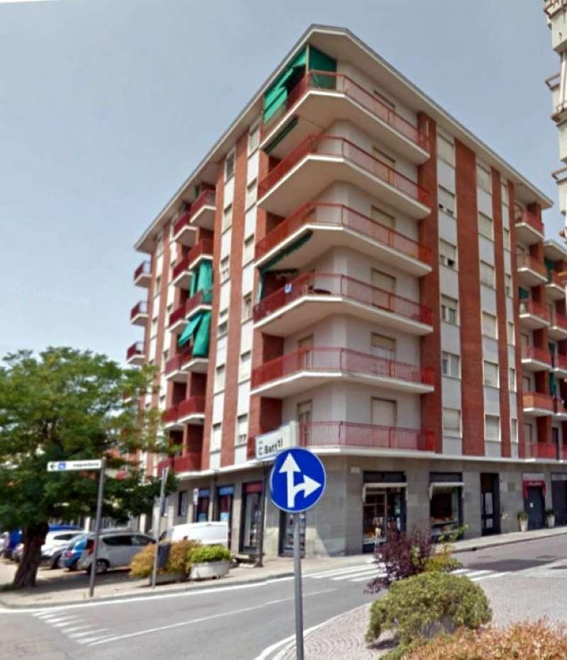 Appartamento in affitto a Chieri, 3 locali, prezzo € 450 | Cambio Casa.it