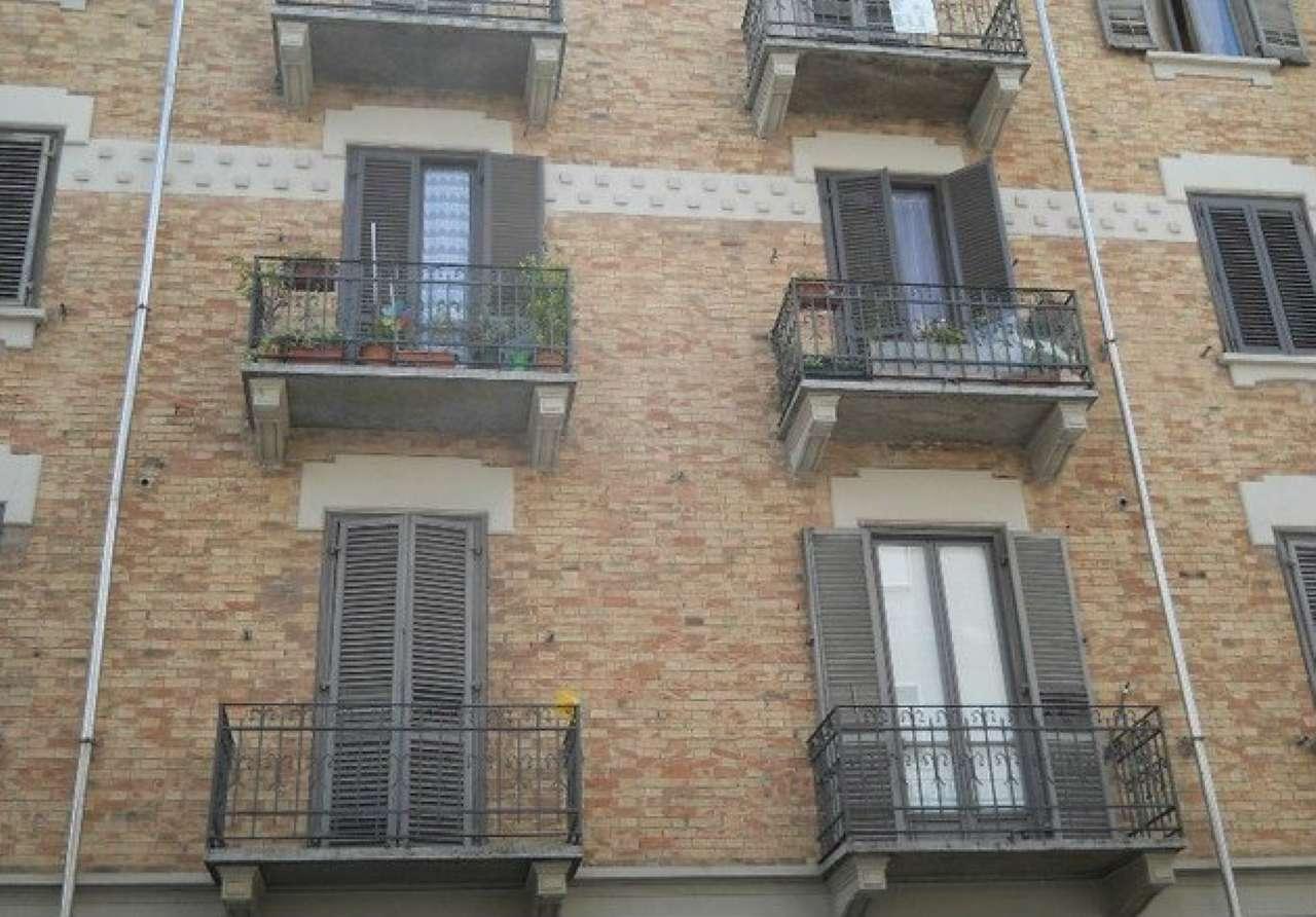 Appartamento in vendita a Torino, 3 locali, zona Zona: 11 . Regio Parco, Vanchiglia, Lungo Po, Vanchiglietta, prezzo € 145.000   Cambio Casa.it