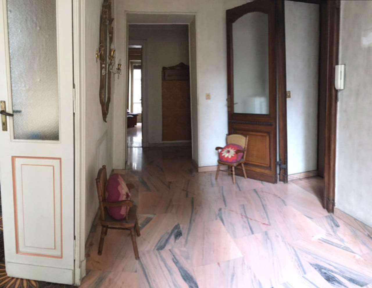 Appartamento in vendita a Torino, 5 locali, zona Zona: 2 . San Secondo, Crocetta, prezzo € 350.000 | Cambio Casa.it