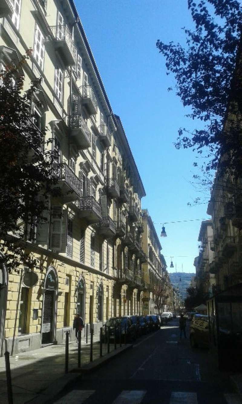 Attico / Mansarda in affitto a Torino, 1 locali, zona Zona: 3 . San Salvario, Parco del Valentino, prezzo € 360 | CambioCasa.it