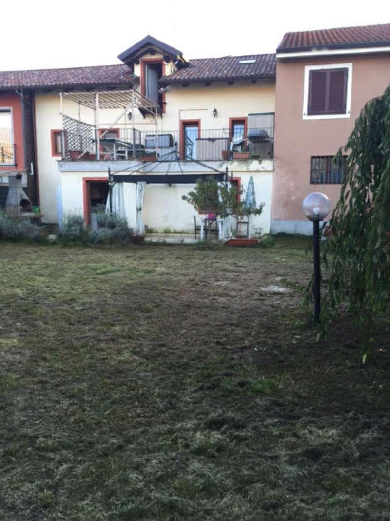 Villa Tri-Quadrifamiliare in Vendita a Avigliana