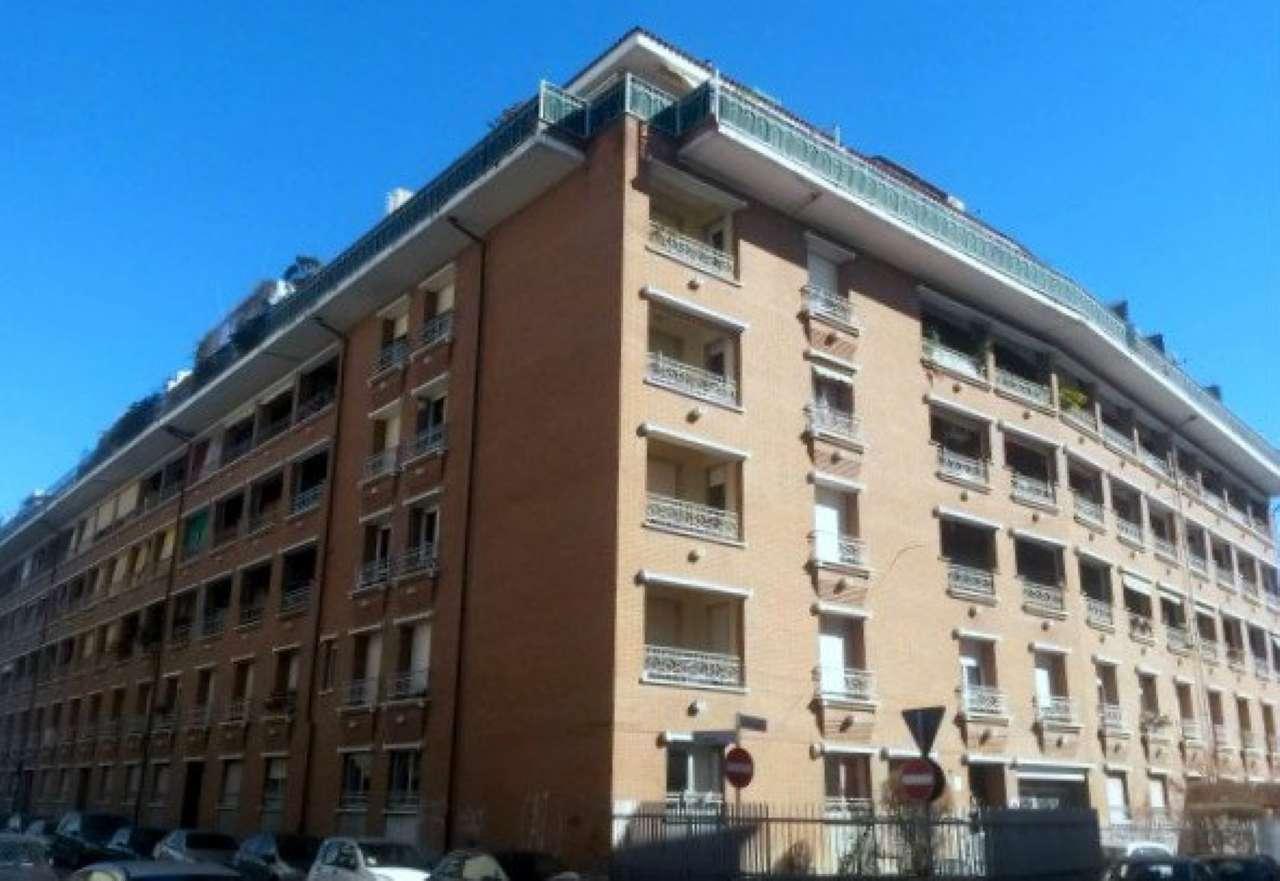 Box / Garage in vendita a Torino, 1 locali, zona Zona: 3 . San Salvario, Parco del Valentino, prezzo € 19.500 | CambioCasa.it