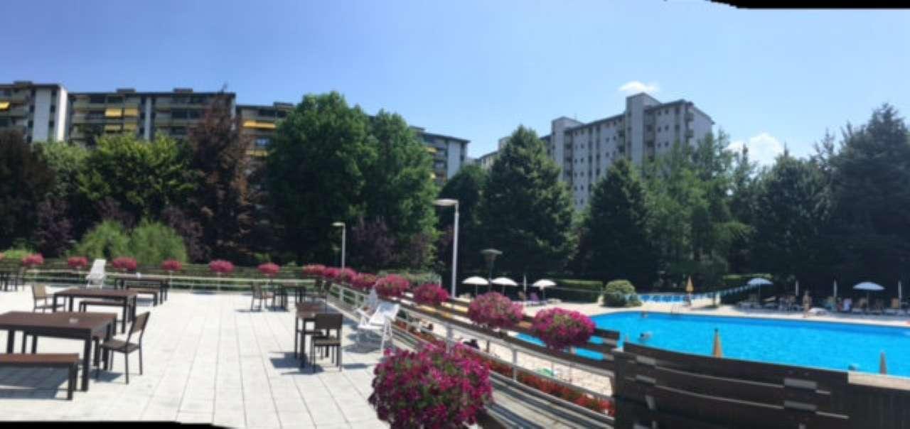 Appartamento in affitto a Torino, 3 locali, zona Zona: 7 . Santa Rita, prezzo € 590 | CambioCasa.it