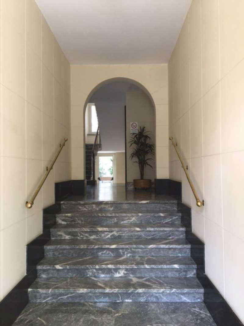 Appartamento in affitto a Torino, 3 locali, zona Zona: 4 . Nizza Millefonti, Italia 61, Valentino, prezzo € 650 | Cambio Casa.it