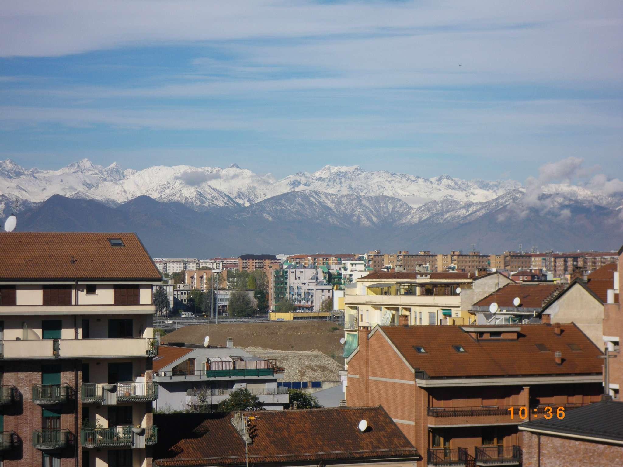 Appartamento in vendita a Torino, 4 locali, zona Zona: 4 . Nizza Millefonti, Italia 61, Valentino, prezzo € 280.000 | CambioCasa.it