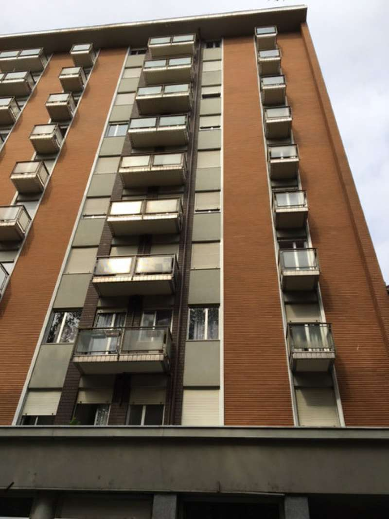 Appartamento in vendita a Torino, 3 locali, zona Zona: 7 . Santa Rita, prezzo € 127.000 | CambioCasa.it
