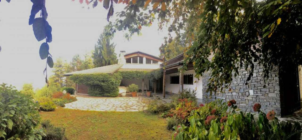 Villa in vendita a Torino, 8 locali, zona Zona: 5 . Collina, Precollina, Crimea, Borgo Po, Granmadre, Madonna del Pilone, Trattative riservate | CambioCasa.it