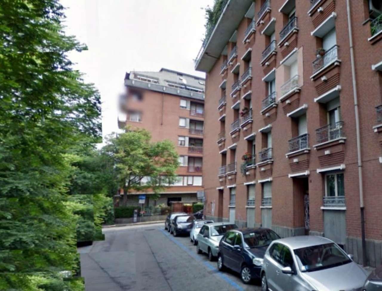 Torino Affitto LOFT Immagine 1