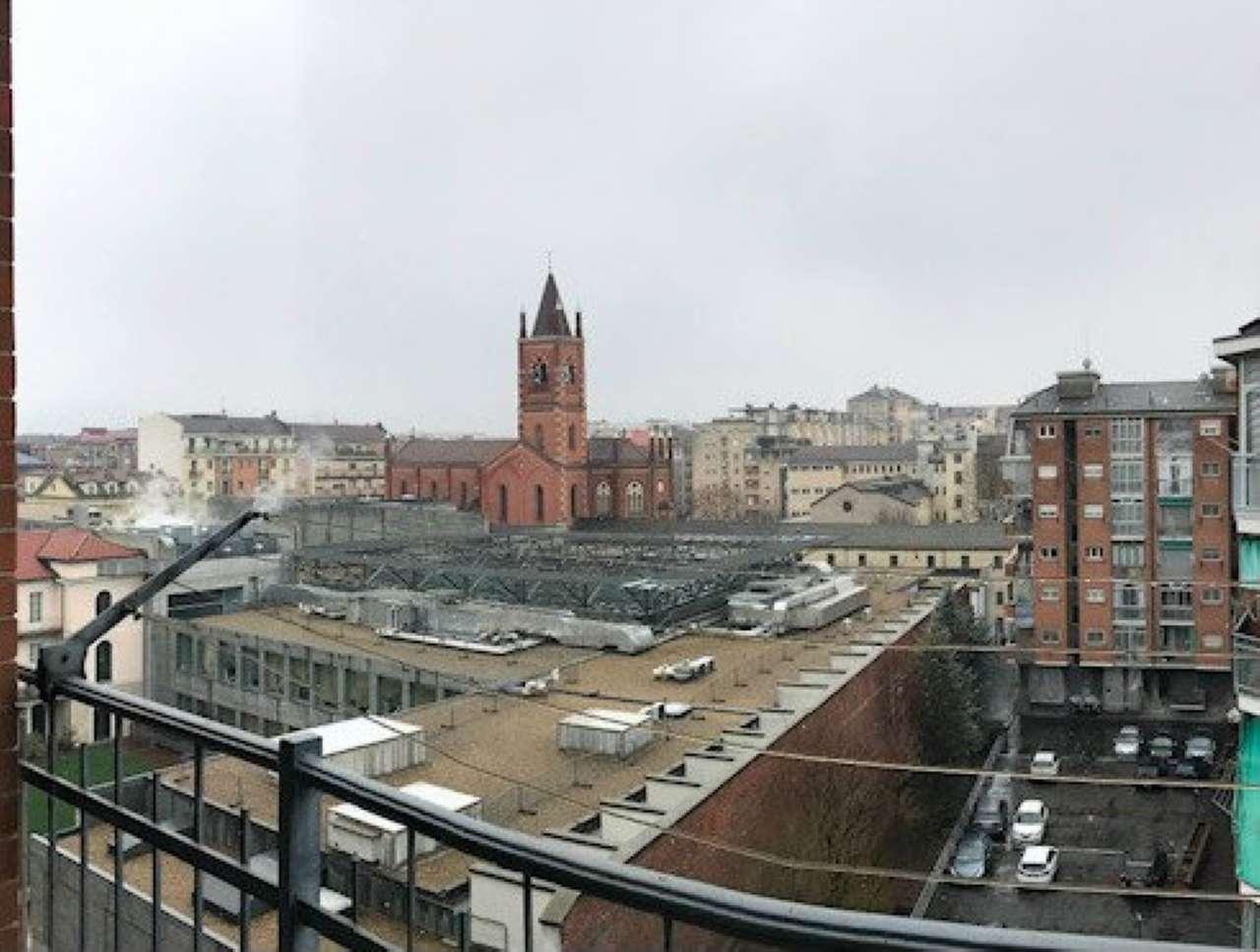 Torino Affitto LOFT Immagine 2
