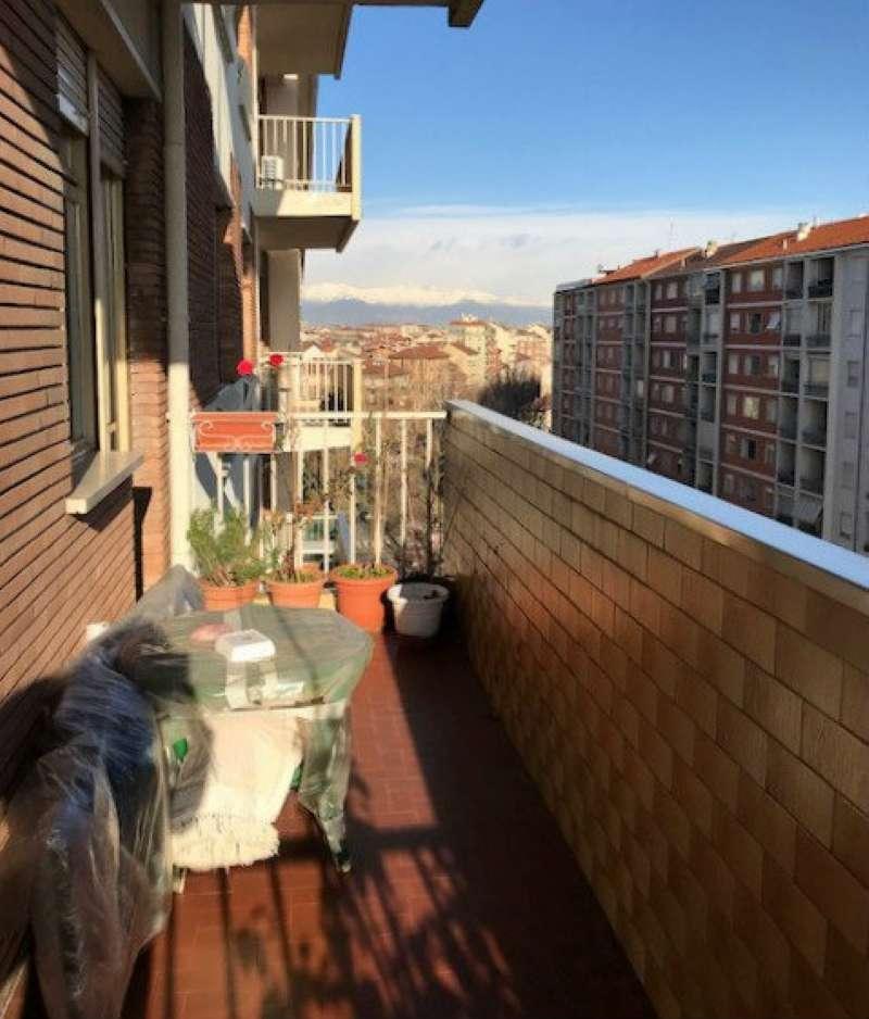 Foto 1 di Appartamento corso Racconigi 170, Torino (zona Cenisia, San Paolo)