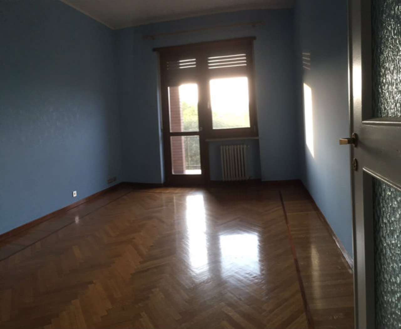Foto 4 di Appartamento via Arnaldo da Brescia, Torino (zona Lingotto)