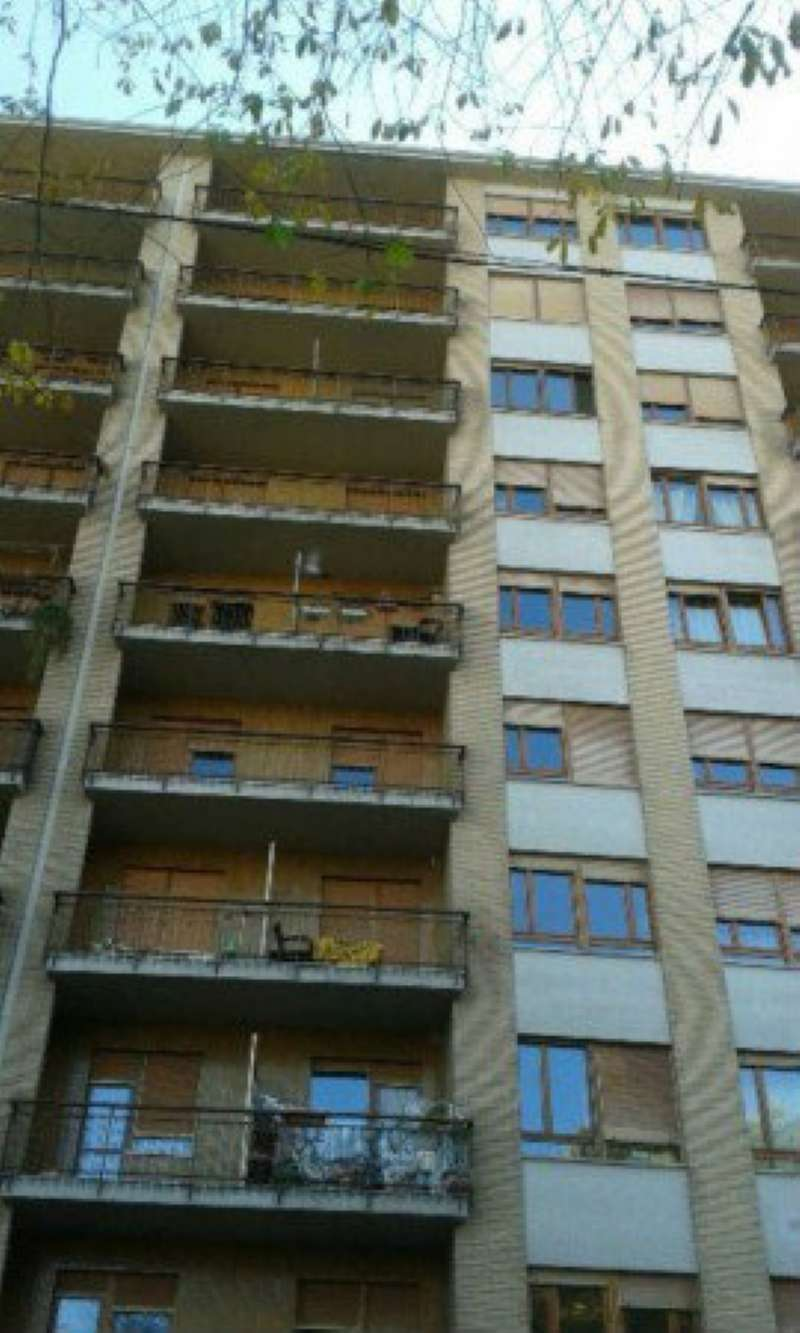 Foto 1 di Appartamento via Arnaldo da Brescia, Torino (zona Lingotto)