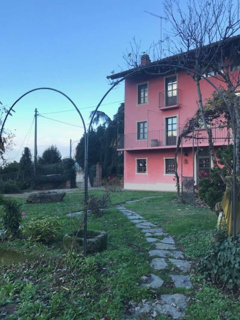 Foto 1 di Villa via Carpanea, frazione Piana San Raffaele, San Raffaele Cimena