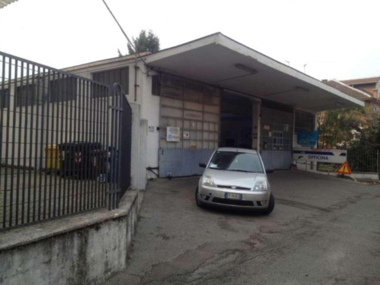 Attività / Licenza in Vendita a Settimo Torinese