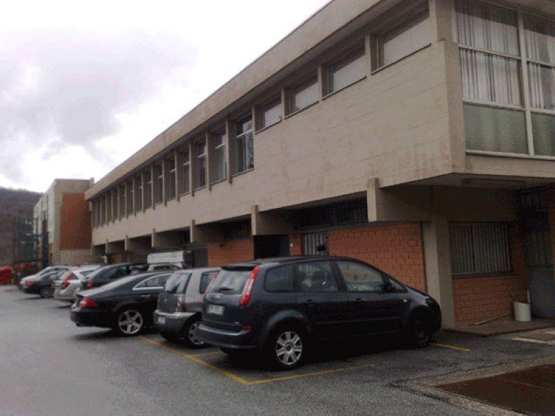 Magazzino in affitto a Casella, 9999 locali, prezzo € 15.000 | Cambio Casa.it