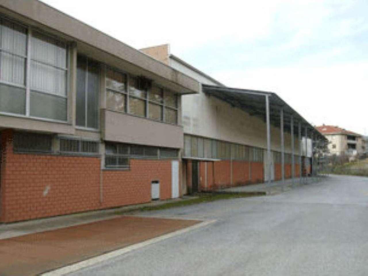 Casella Vendita CAPANNONE Immagine 3