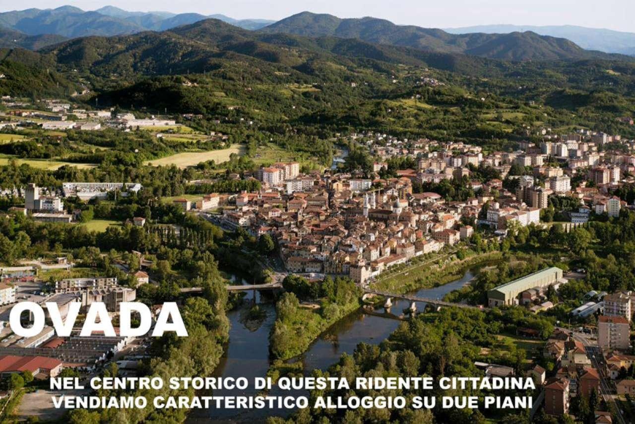 Appartamento in vendita a Ovada, 6 locali, Trattative riservate | Cambio Casa.it