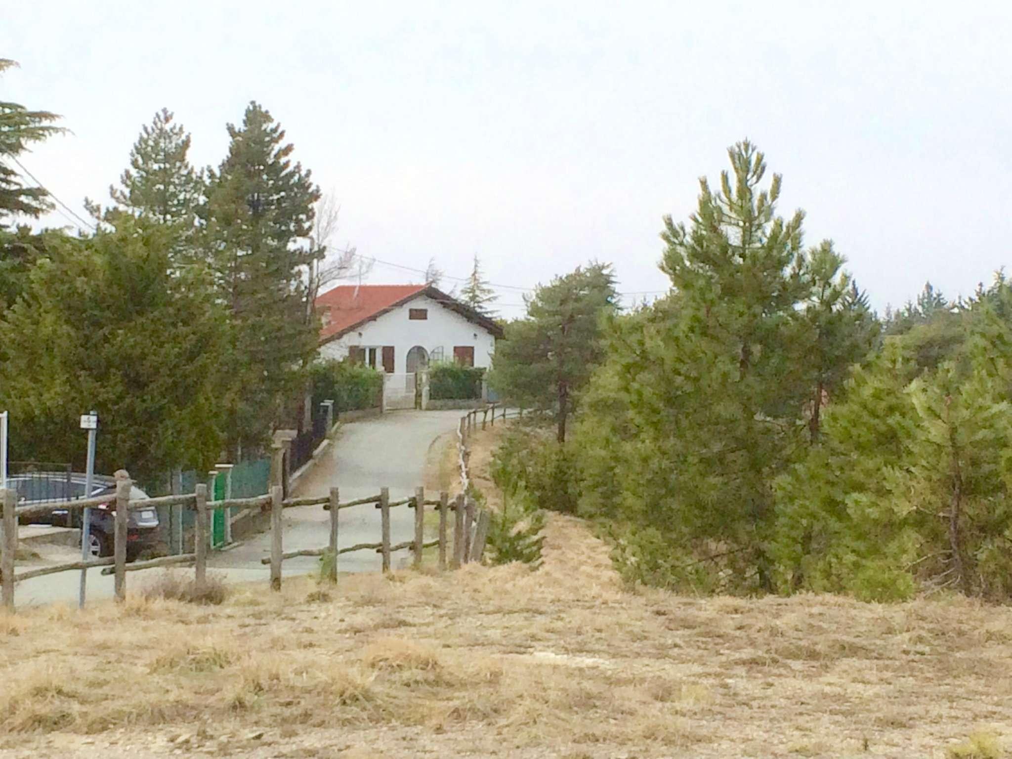 Villa in Vendita a Sassello Periferia: 4 locali, 120 mq