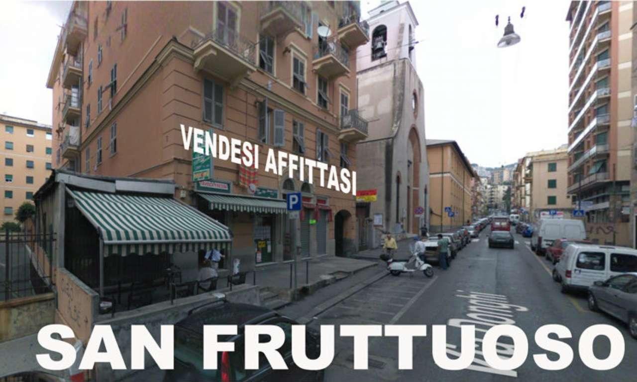 Negozio-locale in Vendita a Genova Semicentro: 3 locali, 120 mq