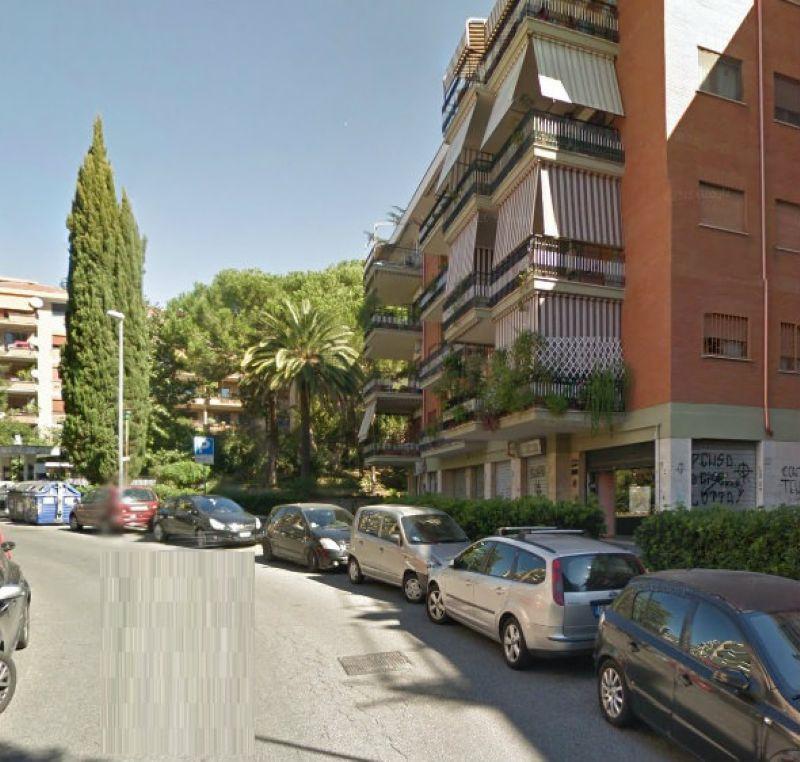Negozio locale roma affitto 750 euro zona 6 nuovo 22 for Affitto locale uso ufficio roma