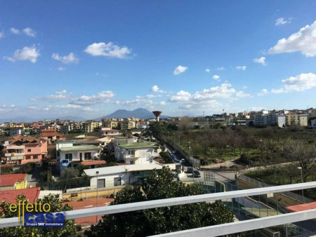 Appartamento  in Vendita a Mugnano Di Napoli