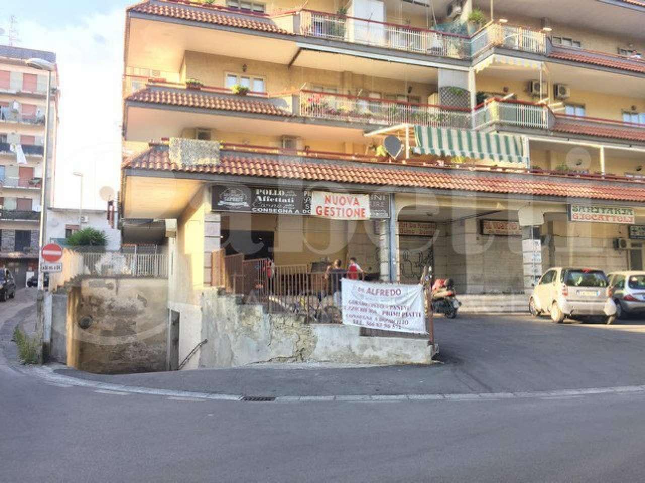 garage-Box-posto auto Singolo in Vendita a Marano Di Napoli