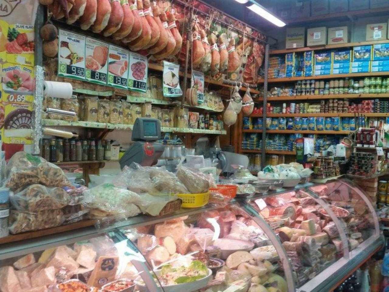 market alimentari  in Vendita a Marano Di Napoli