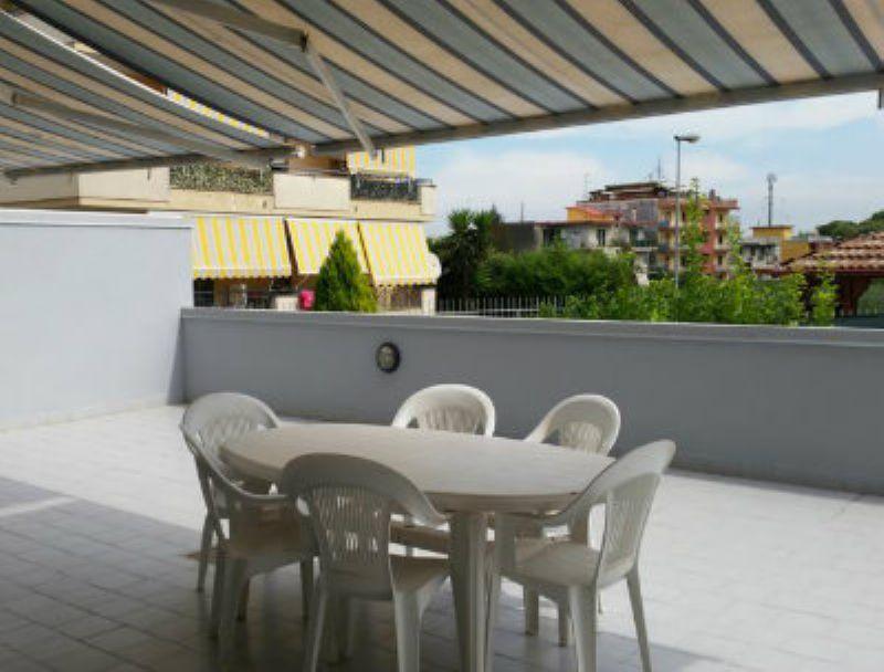 Appartamento Vendita Marano Di Napoli