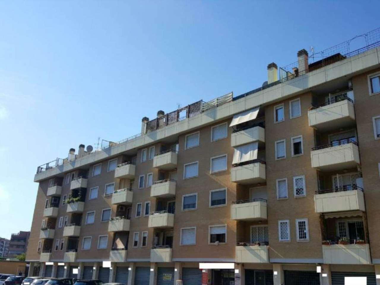 Appartamento a roma rm ponte di nona cerco case for Case in vendita ponte di nona