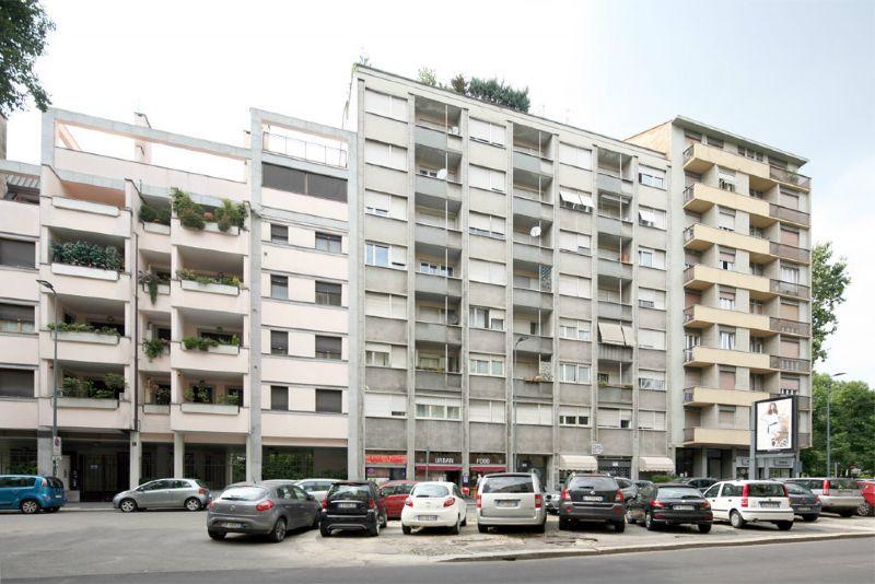 Appartamento in vendita a Milano, 4 locali, zona Zona: 15 . Fiera, Firenze, Sempione, Pagano, Amendola, Paolo Sarpi, Arena, prezzo € 530.000 | Cambiocasa.it