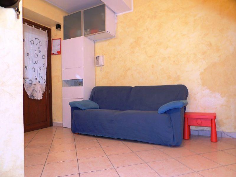 Bilocale Collegno Corso Francia 4