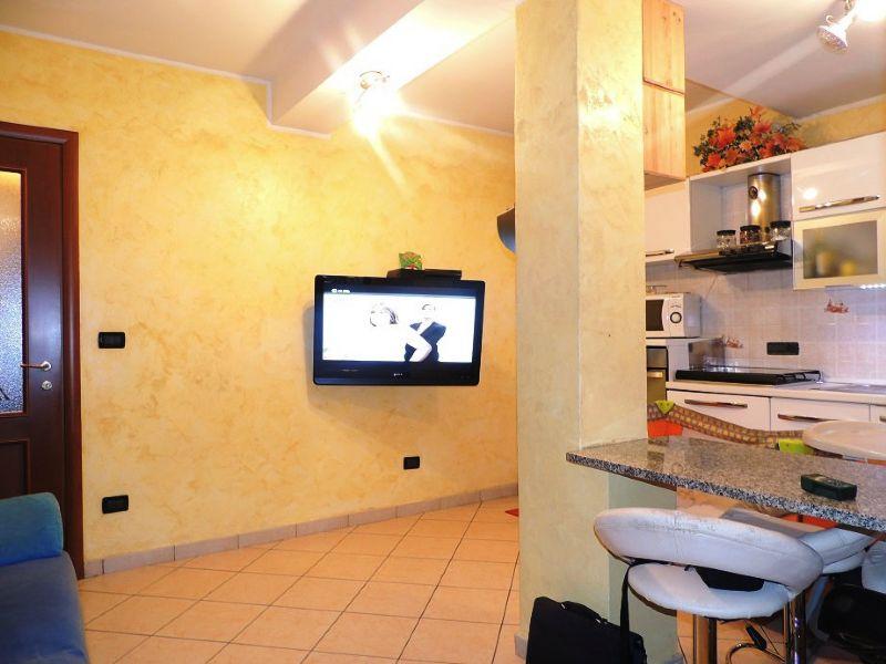 Bilocale Collegno Corso Francia 6