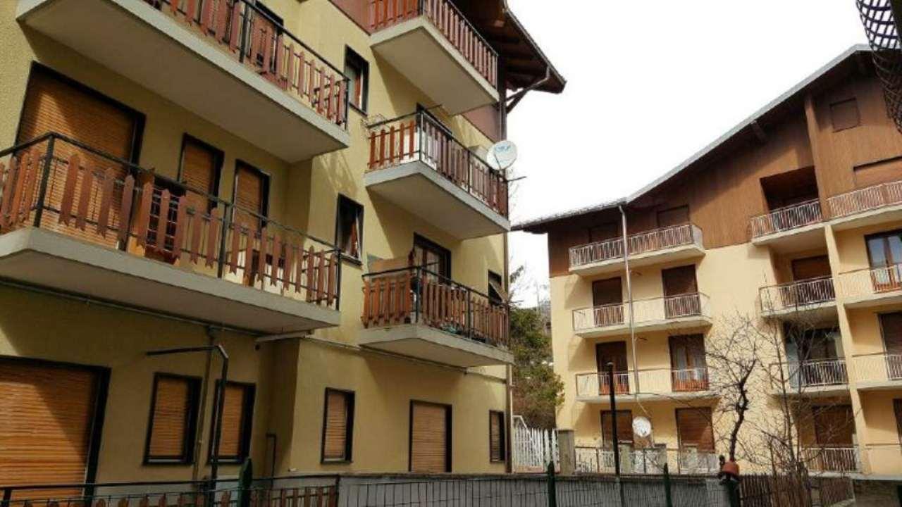 Bilocale Bardonecchia Via Medail 2