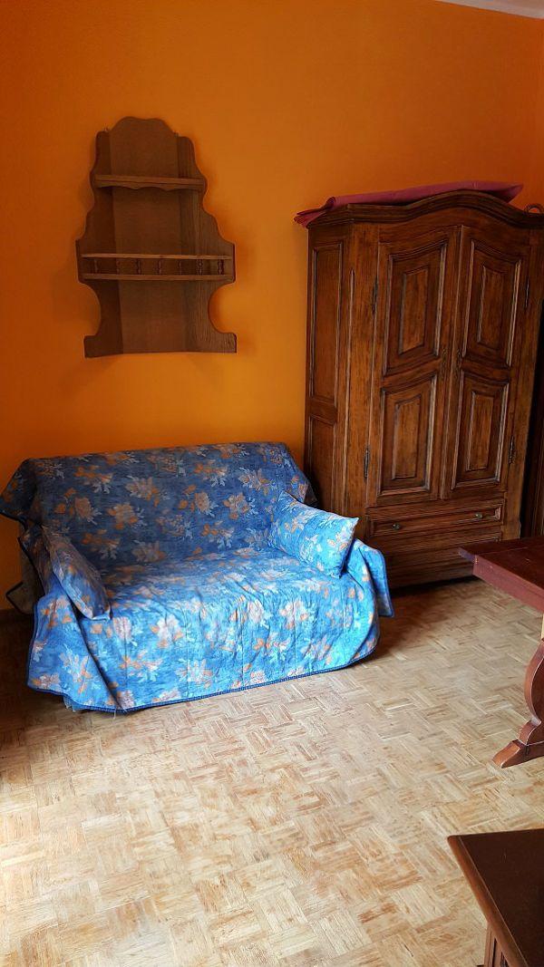 Bilocale Bardonecchia Via Medail 5