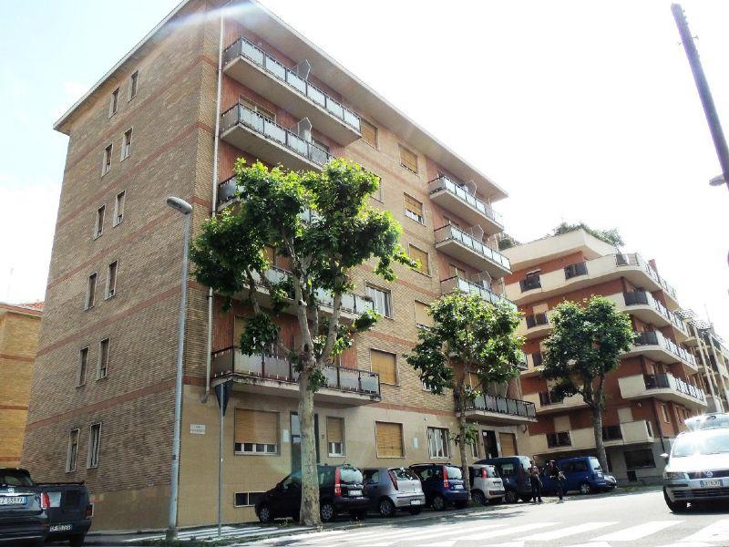 Bilocale Collegno Via Gobetti 1