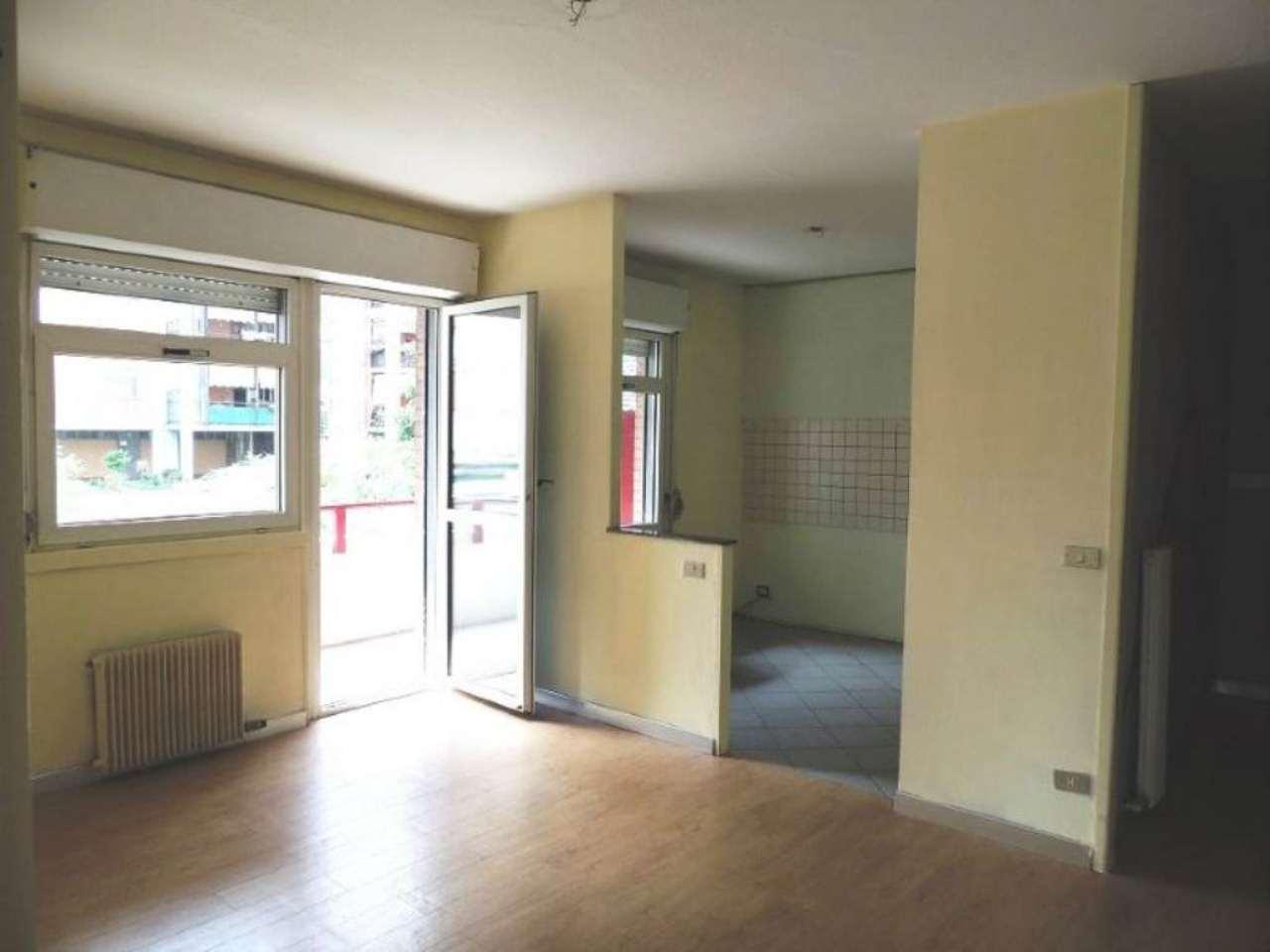 Appartamento in vendita a Collegno, 4 locali, prezzo € 109.000 | Cambio Casa.it