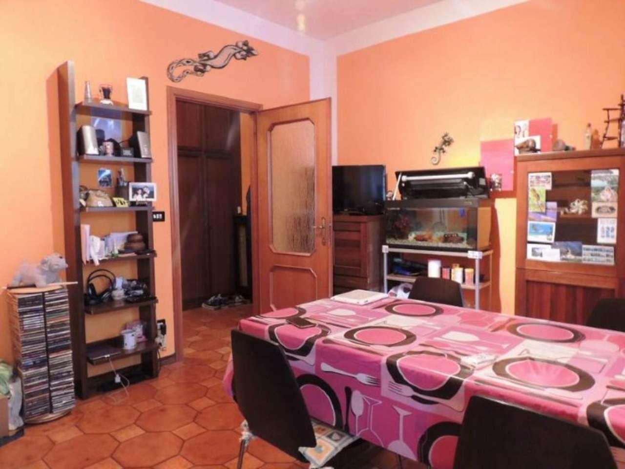 Bilocale Collegno Via Giorgio La Pira 4