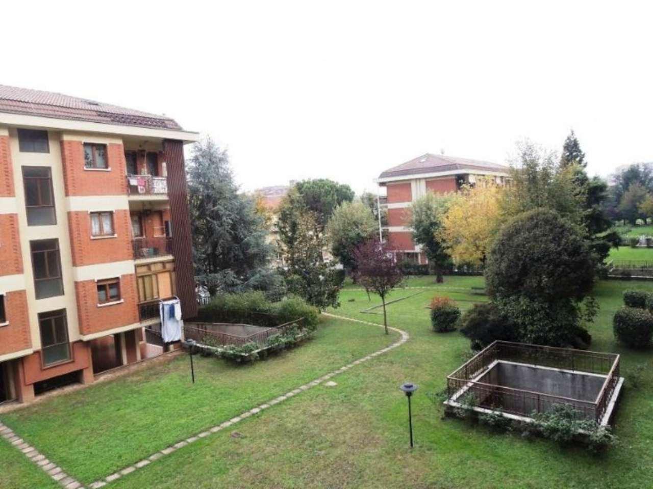 Bilocale Collegno Via Giorgio La Pira 13