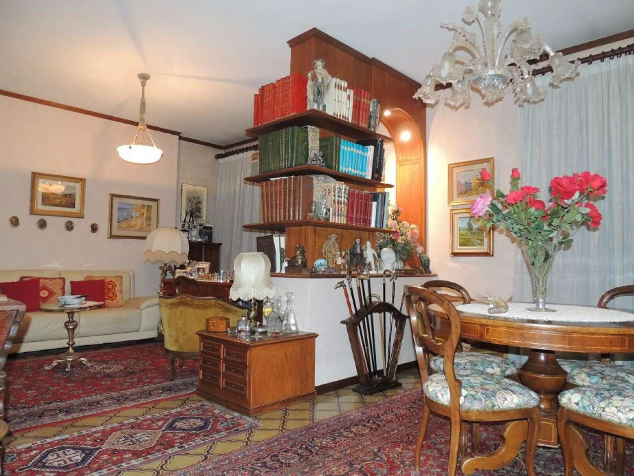 Appartamento in vendita a Collegno, 5 locali, prezzo € 250.000 | Cambio Casa.it