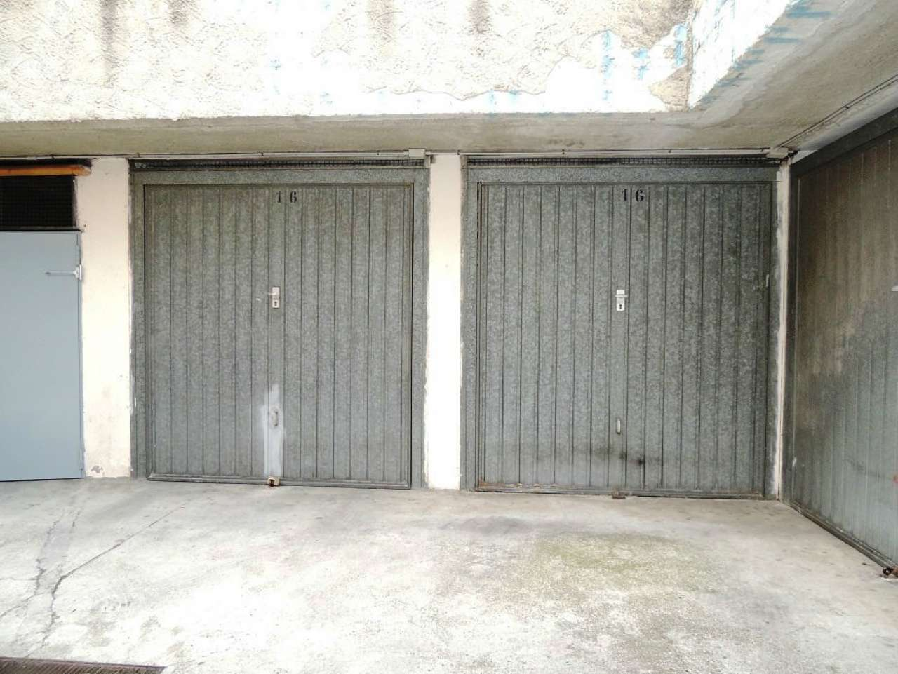 Box / Garage in vendita a Collegno, 1 locali, prezzo € 30.000 | Cambio Casa.it