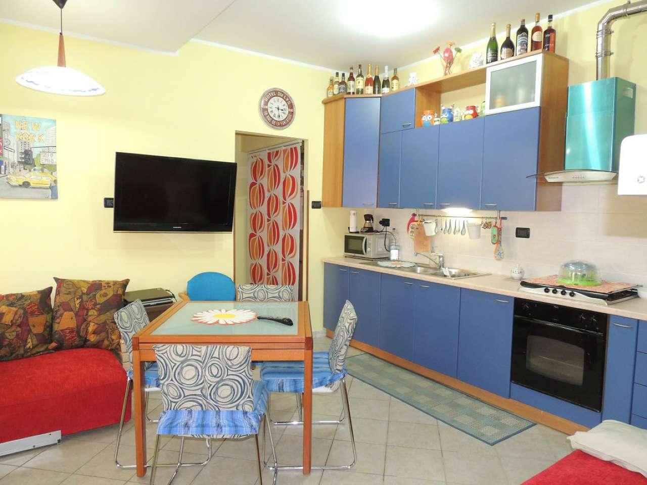 Appartamento in vendita a Collegno, 3 locali, prezzo € 110.000   Cambio Casa.it