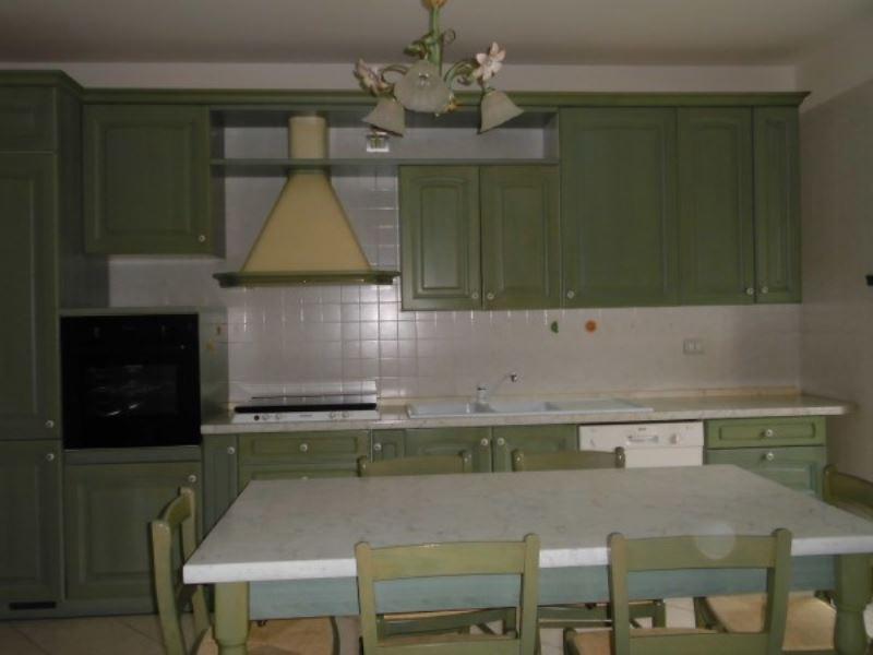 Appartamento in vendita a Vasto, 3 locali, prezzo € 130.000   Cambiocasa.it