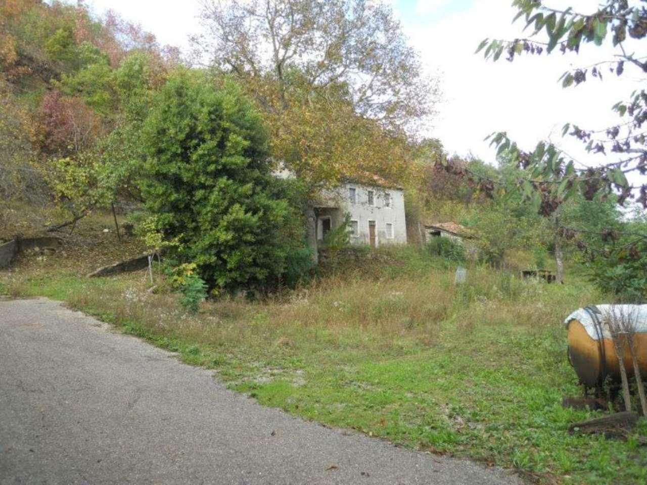 Rustico / Casale in vendita a Cantalupo Ligure, 9999 locali, prezzo € 45.000 | CambioCasa.it