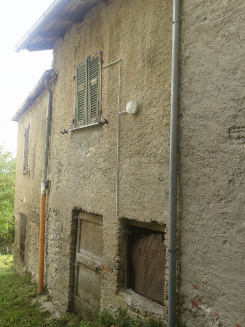Soluzione Semindipendente in Vendita a Cantalupo Ligure