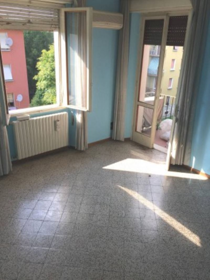 Bilocale Brescia Via Ugo Ziliani 8